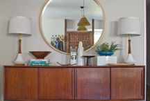 Interior / by Stacy