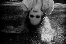 All Things Creepy / Some images or photos that have me just a little worried to sleep at night.