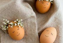 Świątecznie bajecznie vol. 2 - Wielkanocne jaja