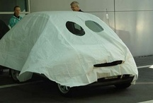 Halloween Cars / by AutoTrader.co.uk