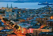 Tien mooiste plaatjes van San Francisco / Tien mooiste plaatjes van San Francisco