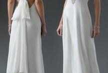 Wedding dress / by Tink Jones