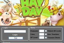Hay Day Hack