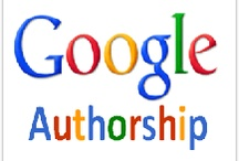 Google Authorship / Google Authorship: The importance of Google Authorship - Creating a Name for Yourself! Google Authorship is a solution Google found to attach a piece of content with it's author.