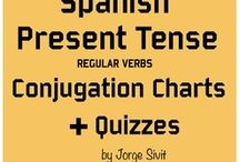 Spanish Learning Resources / Great resources that will help you improve your Spanish