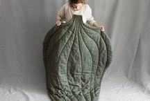 КОВРИКИ - одеяла, покрывала.
