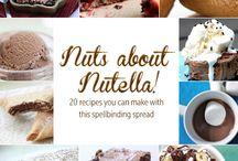 Nutella!!!!!!