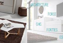Inspiration graphique | Collection DE / Inspiration graphique - Collection DE - Kave Home