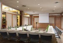 Meeting & congress / Hotel dei Borgognoni Rome - meeting and congress area