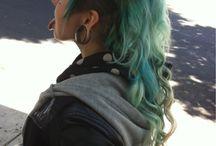 I wish my hair was like this / by Jenna Lloyd