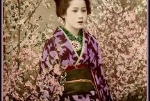 Joys of Japan / by Lisa Kurtz