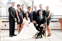 W // Wedding Party
