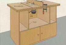 De buena madera (y otros proyectos)