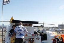 Mobile Ice Cream Trucks in the world