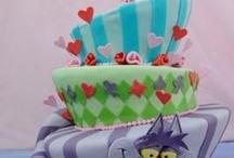 Cakes / Wedding cake ideas