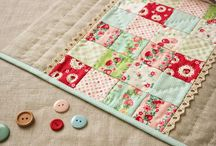 Sewing projects / by Susan Rush