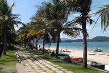 Весь Вьетнам - Vietnam / Вьетнам. О городах этой страны и об отдыхе.