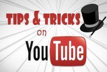 YouTube / Bra information och tips om YouTube.