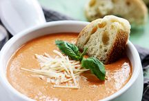 Sunday Soups / Perfect soups for after church  / by Kaitlin Bromley