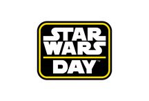 Star Wars Day / May the 4th with you!