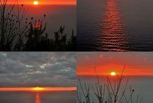 JMC pictures - Sundown ... / Tous les soirs le soleil se couche....