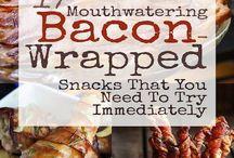 Bacon Board