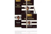 New Zealand Bee Venom Skincare