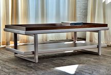 Tables / by New Traditionalists