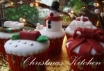 Christmas Kitchen  / Christmas and Holiday cooking and baking