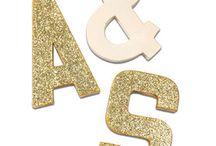 A&L - Glitter