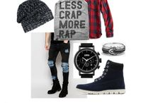 Seventeen outfit ideas / For the band Seventeen