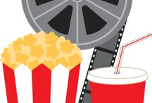 Books Made Into Movies (For Teens) / Check out some popular books that made it to the big screen! And yes- you can find them on our shelves / by Marshall County Public Library