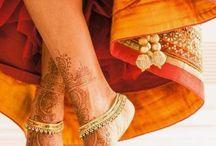 #Beautiful  #foot  #mehndi  #payal  #step  #pose  #lovely  #bridal  #click / Foot