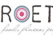 Hey Roets / Blog of food, places and people - Tanita Roets