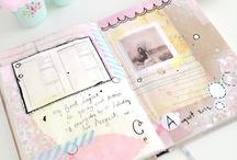Agenda scrap / by Mireia Martinez