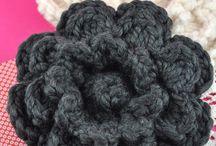 Knit Crochet / by TJ Ryan
