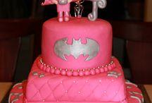 Batgirl party