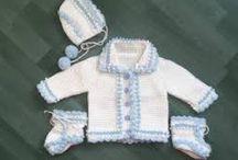 Pletení a háčkování pro děti