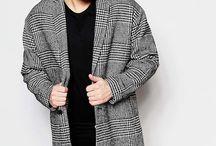 Coats / Manteaux
