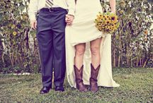 d's wedding  / by tammy vinson