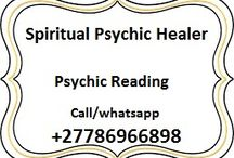 Affordable psychic reading call/whatsapp +27786966898