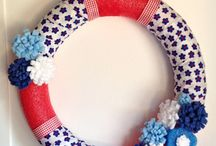 Independence Day | 4th of July Crafts + Food / by Happy Mothering