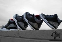 sneakerhead. / Love is for sneakers.