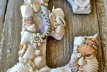 Kagylók-emlékek