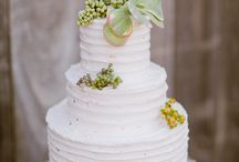 Cakes! / by Laura Allen