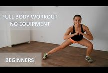 workout for begginers