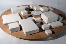 3D | Architectural models
