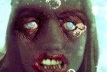 Walking Dead / Creepy