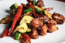 Pork Recipes  / by Sally Potts