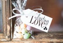 Wedding {Favours}